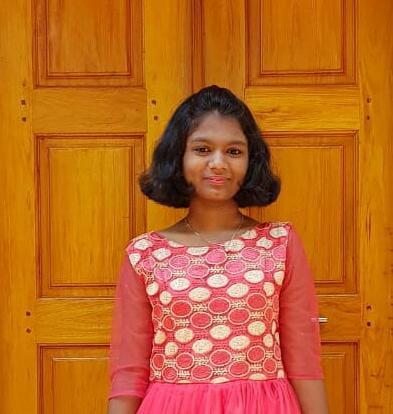 Charuhasini Chaitra Madasu