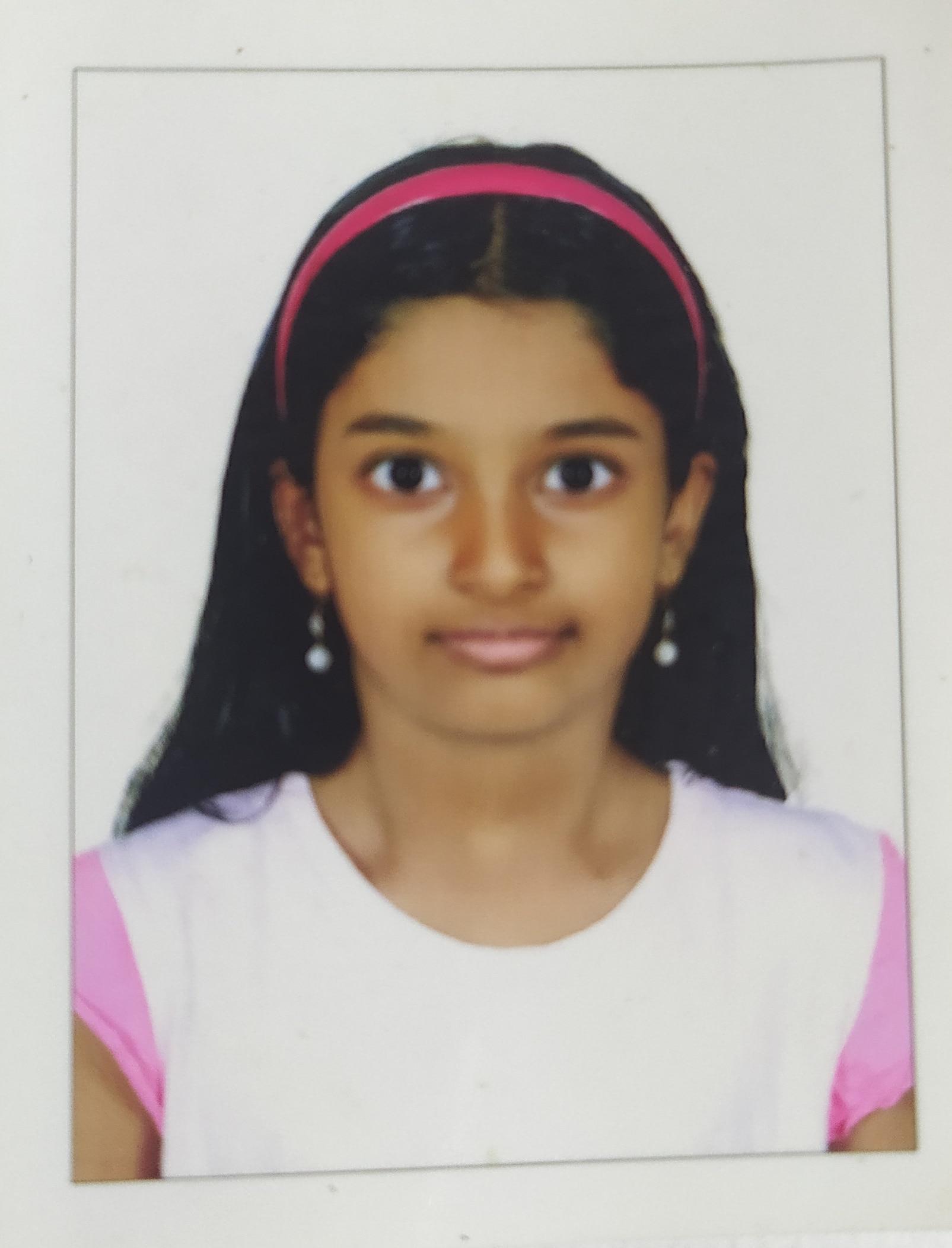 Anisha Dutta