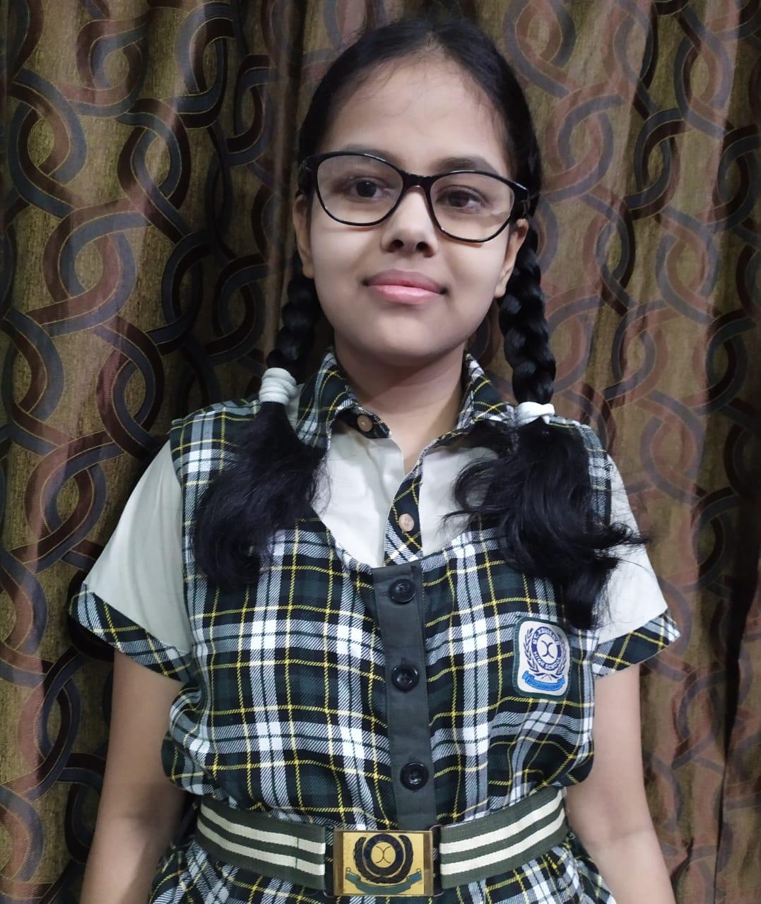 Samikshya Nanda